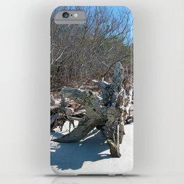 Beach & Sand iPhone Case