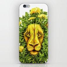 Dandylion ZOOM iPhone & iPod Skin