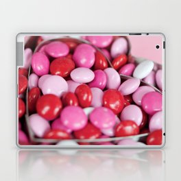 There is a heart in the center of every good thing. Laptop & iPad Skin