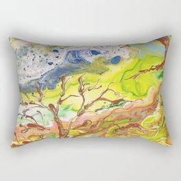 Grassy Knoll Rectangular Pillow