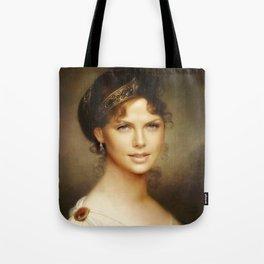 Beauty on Beauty Tote Bag