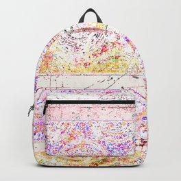 Pastel Blast Backpack