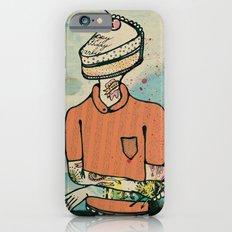 Sweet Tooth Slim Case iPhone 6s
