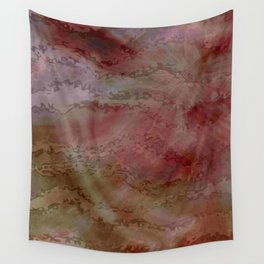 Pink Look Wall Tapestry