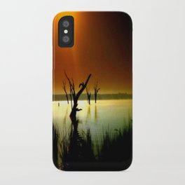 Nature's Gift iPhone Case