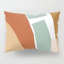 // Reminiscence 02 Pillow Sham