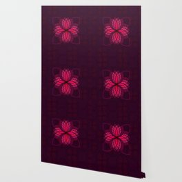 pink mandala Wallpaper