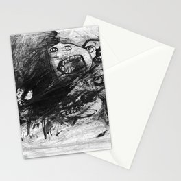 famous battle, 1438 Stationery Cards