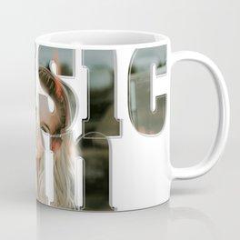 Music Fan Coffee Mug