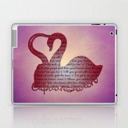 It's True Love Laptop & iPad Skin