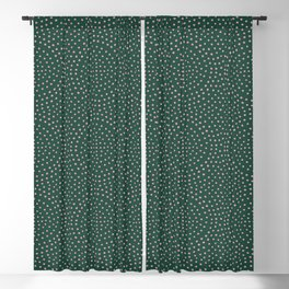 Abstract Patterns Blackout Curtain