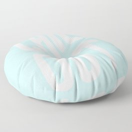 Chill Out Floor Pillow