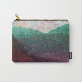 Across the Poisoned Glen Carry-All Pouch