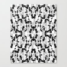 GRAPHIC TRIBE Canvas Print