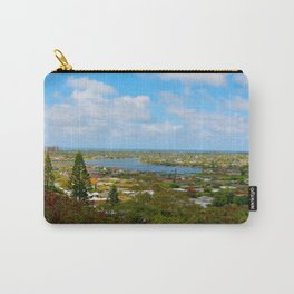 Scenic Kailua Carry-All Pouch