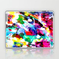 My flowers Laptop & iPad Skin