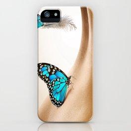 Shining Life iPhone Case