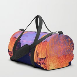 Up Duffle Bag