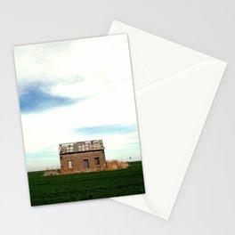 Silence Stationery Cards