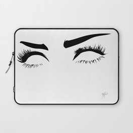 eyez on the prize Laptop Sleeve