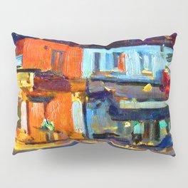 Konstantin Korovin Moonlight Paris Pillow Sham