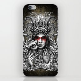 Winya No. 55 iPhone Skin
