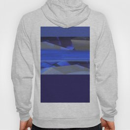 Blue Rush Hoody