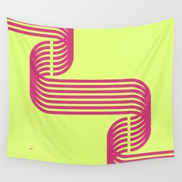 ruD_7. 2 Wall Tapestry