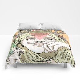 Harmony Comforters