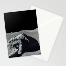 Apollo 17 - Astronaut Boulder Stationery Cards