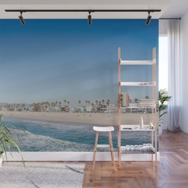 California Dreamin - Venice Beach Wall Mural