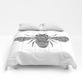 Savannah Bee Comforters