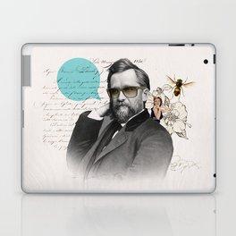 Galã Nouveau Laptop & iPad Skin