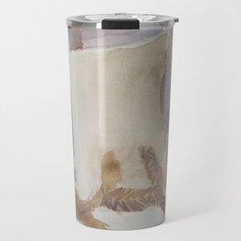 Duochrome Still Life Travel Mug