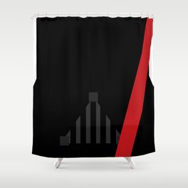 Star Wars - Darth Vader Shower Curtain