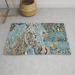 Mosaic Horse Rug