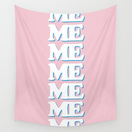 ME Wall Tapestry