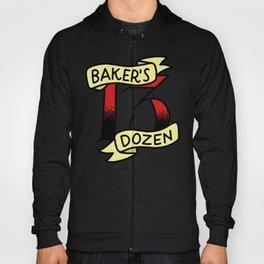 Baker's Dozen Hoody