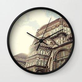 Il Duomo Wall Clock