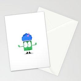 Margins Marge Stationery Cards