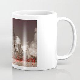 I love Salisbury Coffee Mug