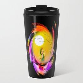 Sunrise 8 Travel Mug