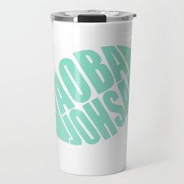 Aoba Johsai Travel Mug