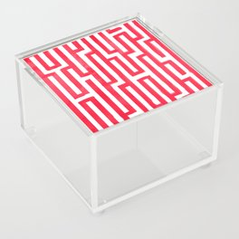 Enter the labyrinth Acrylic Box