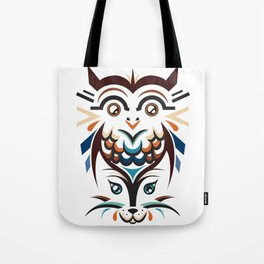No Mystery Left Tote Bag