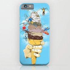Ice Cream Party Slim Case iPhone 6s
