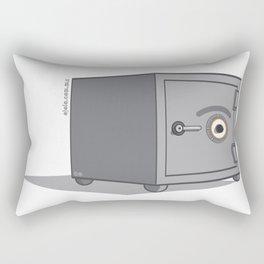 s.eye.fe box Rectangular Pillow