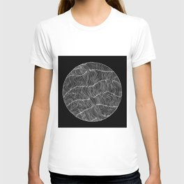 Inverted Echo T-shirt