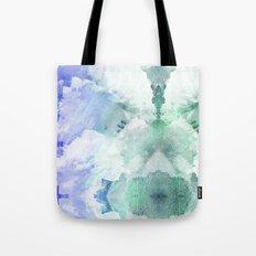 Flocculent Tote Bag