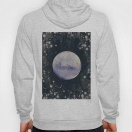Purple Moon Hoody